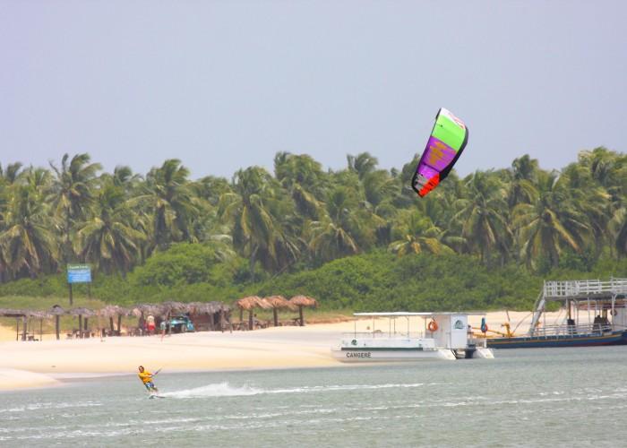 Barra de Cunhau -RN