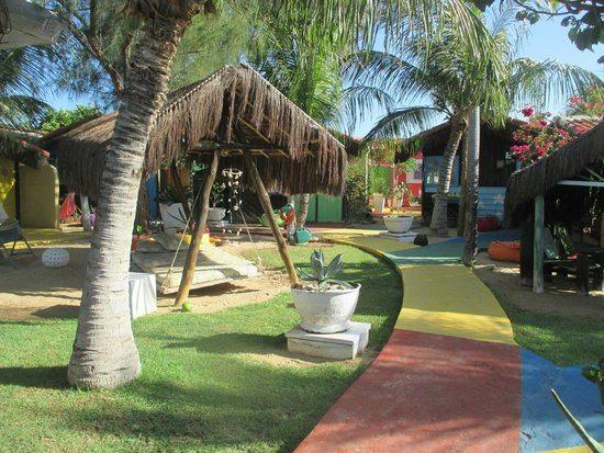 Chalé Oasis - Galinhos RN