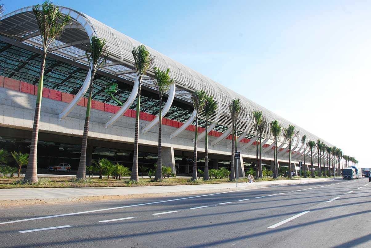 Aeroportos de Natal