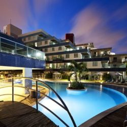 Coral Plaza