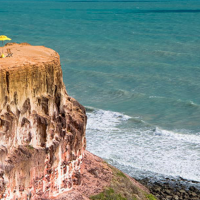 Praias do Rio Grande do Norte