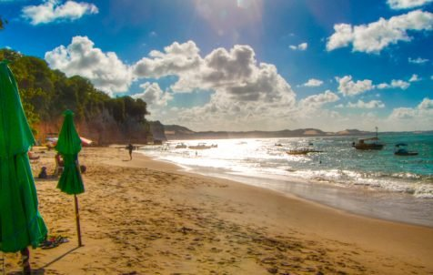 Praia Pipa